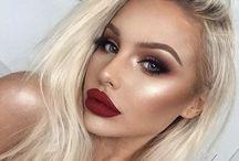 Makeup- Looks