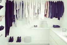 garderob/klädkammare
