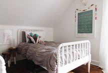 ellington's room