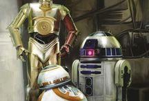 Star Wars convite