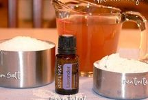 Essential oils / by Jessica McFarland