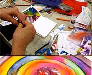 Awesome Art Therapy Projects