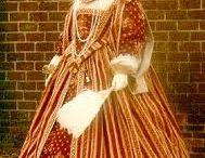 elisabethan wedding costume