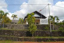 Alamat Sekolah di Kabupaten Sekadau