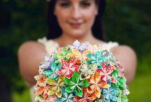 Colour POP wedding