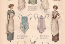 Victorian Clothes and outfits