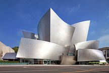 Theaters & Performing Arts Centers / Southern California destinations for the Arts