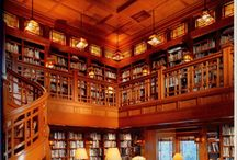 Library Spaces / by Anderson Public Library