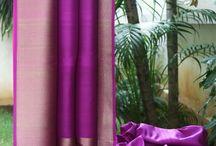 The saree closet