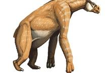 Homeschool: Prehistoric animals