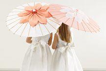 parasols...so much more than an umbrella