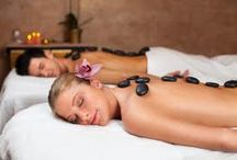 Body Massage Therapy In Vancouver / Our professional team offers different treatments such as #BodyMassage, #Reflexology and deep tissue massage at cost effective prices. http://goo.gl/NjxKfb