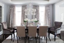 Dining room! / by Nicole Marie Fusco