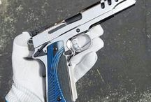 cool guns