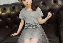 Moda Criança