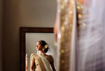 Indian outfit  / Sarees and Jewels