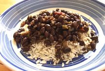 Tried and True Recipes: Beans / by Melissa