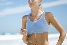 positive energy, healthy body / by Deirdre Ryan