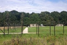 Westerbork transit and concentration camp