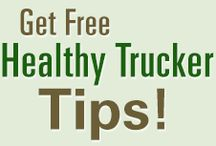 Truck driving tips
