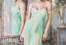Irene Sheri Art / Schilderijen van Irene Sheri