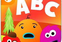ABC Minsters / Minsters is an app that teaches kids five and younger the alphabet by developing auditory, motor and vocabulary skills. The app is packed with fun games that make learning the alphabet a breeze!