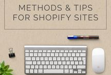 Grow Your Business on Pinterest. / Using content found on Shopify's Blog, we'll be sharing the 'best of..' on how to use Pinterest to grow your business.
