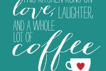 <3 COFFEE / Free Coffee Prints create by Missie aka LostBumblebee! *Please note all free printables and images are free for Personal Use. They may not be manipulated, or cropped (logo must stay visible at all times), or used for resale, or used for commercial use without written permission. >> If you are using these images on your website or your blog you must link back to www.lostbumblebee.blogspot.com Thank you :)