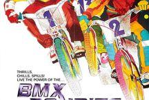BMX / Freestyle / by Jeffrey Shepherd