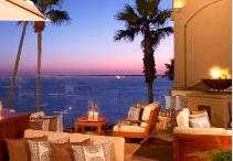 Southern California / Favorite places in Southern California