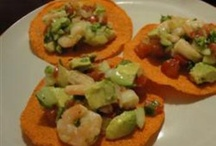 Yummy Appetizers / by Julie Crede