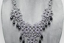 Jewelry - Chainmaille Jewelry