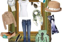 My Style / by Silvana Edith Ponce