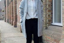 Coats ✨ / Basically coats