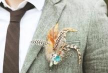 Fashion Men / by Lisa Jones