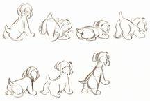Dogs Собачки