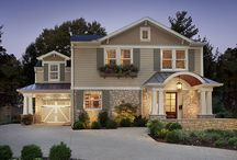 Clopay Garage Doors / Residential garage doors