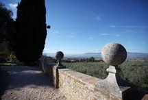 Terre di Poreta / una country House, un Frantoio, un luogo bellissimo, curatissimo