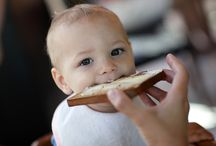 Finger foods for babies/toddlers