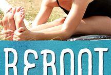 Yoga / The practice