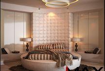 Bedroom / 3D Bedroom design by me