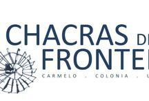 CHACRAS DE FRONTERA