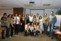 Grupo de Estudos ABRH -SP