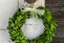 wreath any season