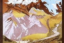 Montagnes / Paysage