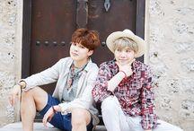 BTS • BlackPink • Astro