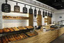 bread bakery shop