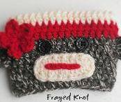 Crafts - Needlework / by Lesley Nemeth