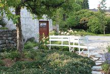 Madison Art House / WERK | Charles Anderson Landscape Architecture