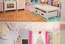 Gia's Playroom ⭐